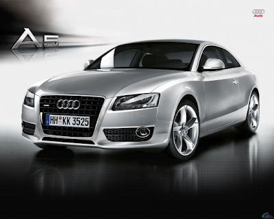 audi a5 wallpapers. Audi A5 Wallpapers