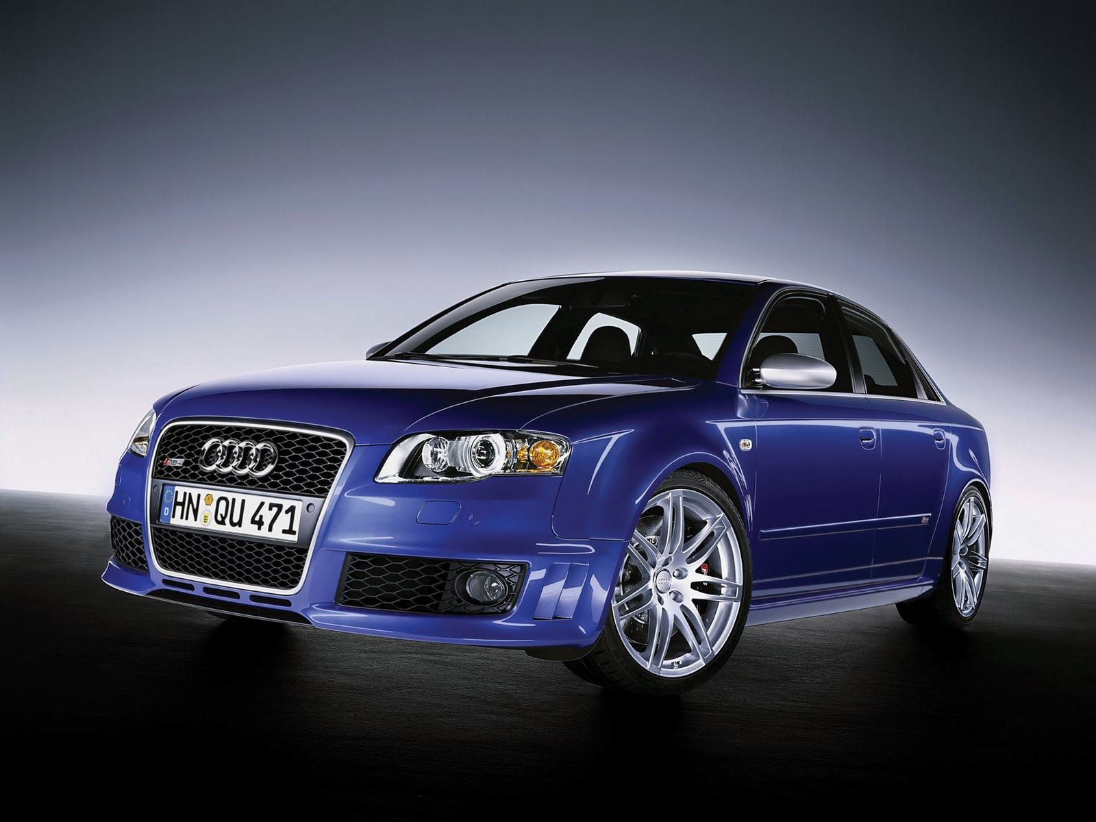 audi rs4 wallpapers fx wall. Black Bedroom Furniture Sets. Home Design Ideas