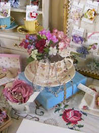 Homespun and Vintage Fair....