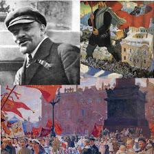 90° Anniversario della Rivoluzione d'Ottobre