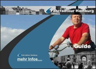 Fahrradtour - Hamburg
