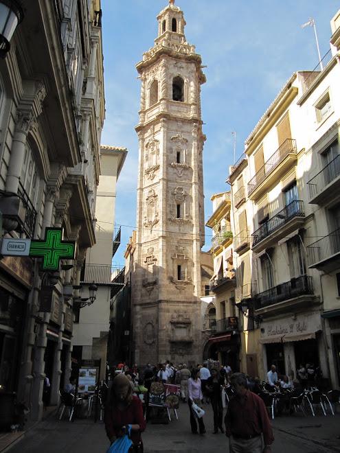 Torre de Sta. Catalina