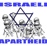 Izraeli apartheid