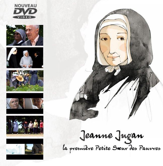 Jeanne Jugan - le DVD