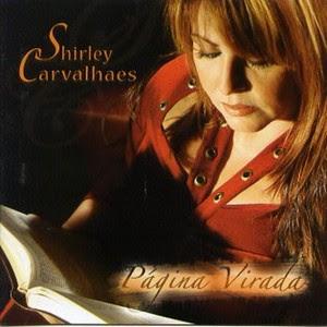 Shirley Carvalhaes – Página Virada