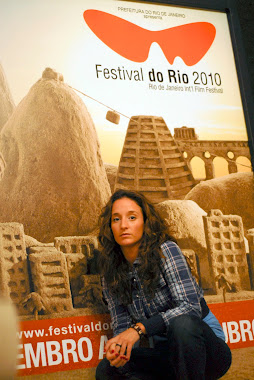 FESTIVAL DO RIO 2010