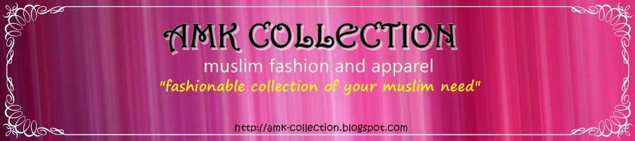 AMK COLLECTION