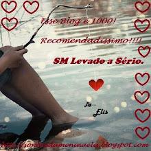 Meu Selinho!!! De coração para VOCÊ!!!