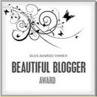 Orang bagi Award mesti mau simpan bagus-bagus kan..;p