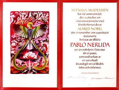 C tedra de poes a hispanoamericana poemas de pablo neruda for Jardin de invierno pablo neruda