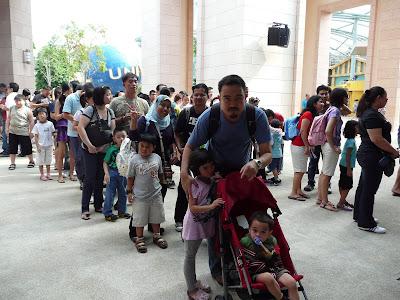 Pengalaman Di Legoland Malaysia (Water Park And Theme Park