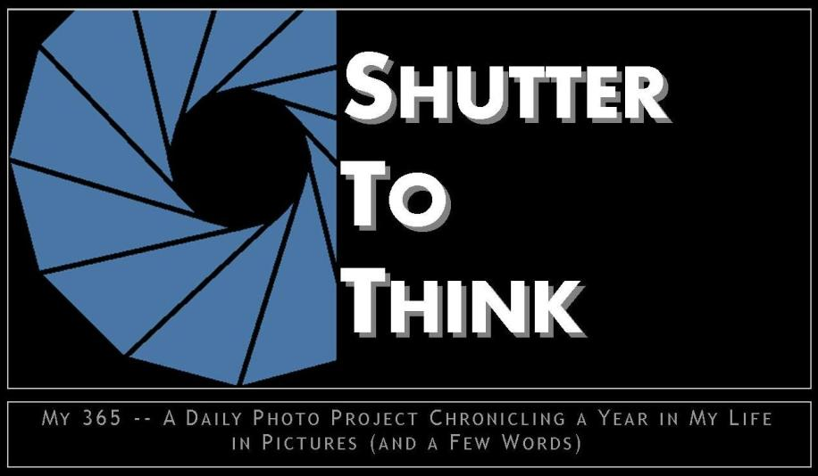 Shutter To Think