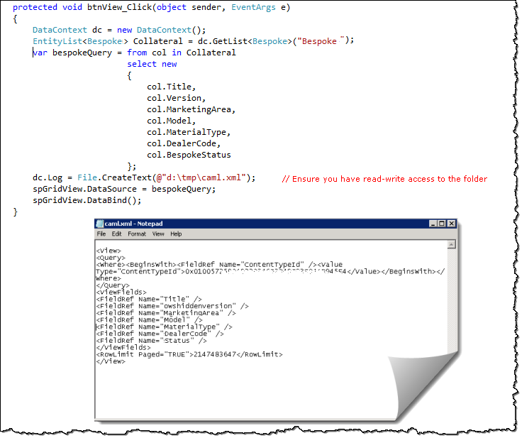 U2u Caml Builder For Sharepoint 2010 Download