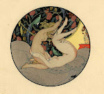Illustration  Gerda Wegener