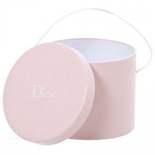 , For Posh Girls Baby Dior Silver Shoe Necklace with Gift Box