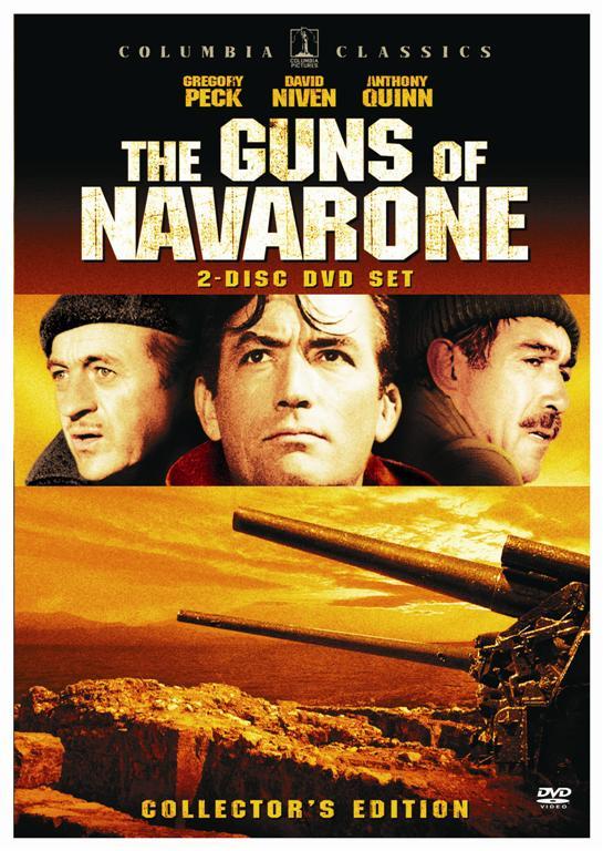 Baixar Filmes Download   Os Canhões de Navarone (Dublado) Grátis