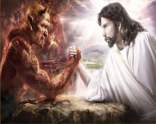 god vs evil Moral evil - the acts of humans which are considered to be morally wrong  what  does the presence of evil and suffering say about god's love, power and.