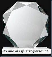 Premios!