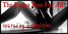 Friday Free For All
