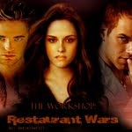 The Workshop - Restaurant Wars