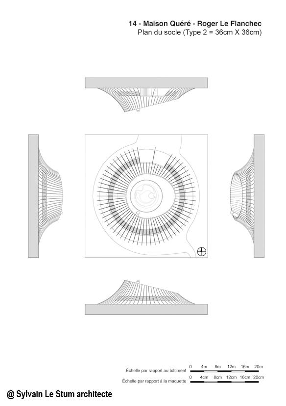 Plan Maison M Plain Pied Maison Habitat Concept  Plain Pied