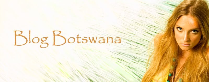 Blog botswana