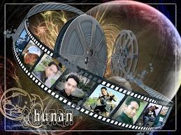 Slide Film of Mine