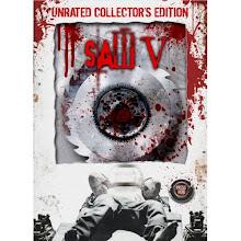 COMPRA DVD SAW V