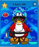 Mi penguin