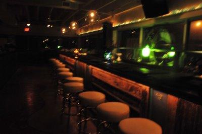 Langosta Lounge Drink Menu