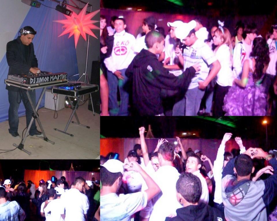 ANIVERSÁRIO DE 15 ANOS SARA OLIVEIRA 12-06-2010