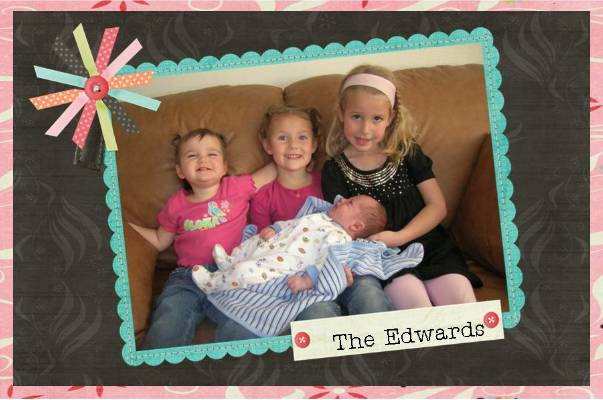 The Edwards Family