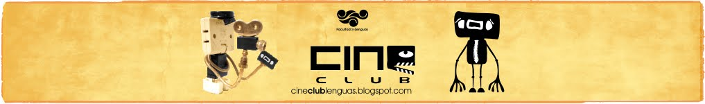 CINECLUB LENGUAS