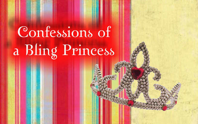 Confessions of a Bling Princess