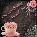 Awards That Dazzle Me, III