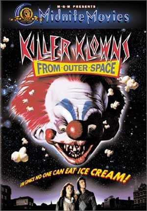 KILLERS KLOWNS