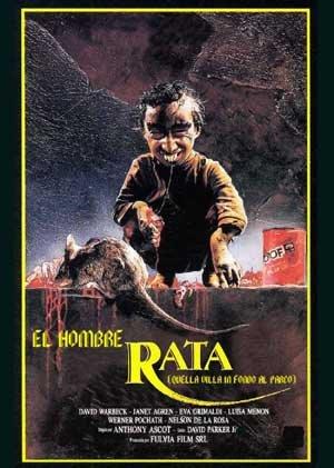 EL HOMBRE RATA