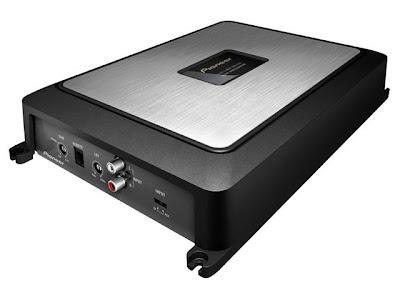 Pioneer GM-D8500M Class-D Mono Amplifier