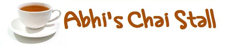 Abhi's Chai Stall...