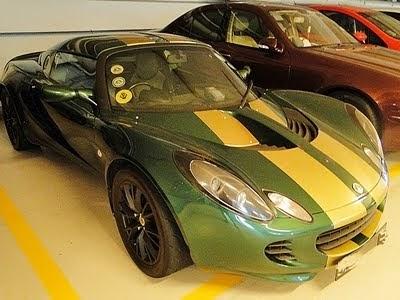 Lotus Car Average Price