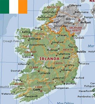 obbligazioni irlanda
