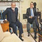 Lula e Obama falam de economia