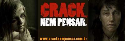 Campanha contra o Crack