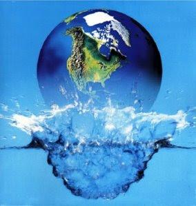 A água é indispensável para a vida