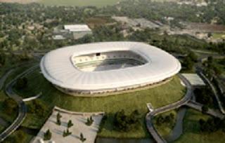 Final da Copa Libertadores. Conheça o Estádio do Chivas