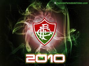 Fluminense Campeão Brasileiro 2010.