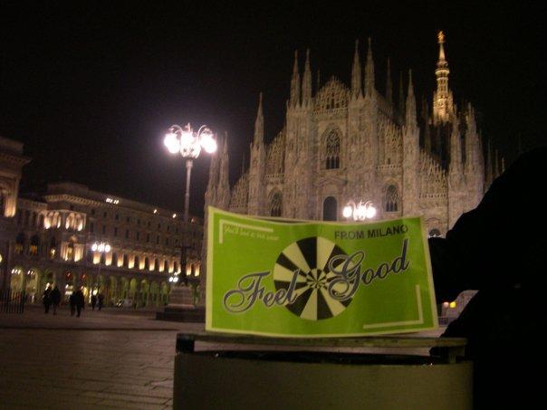 Beautiful Feel Good Milano Contemporary - ubiquitousforeigner.us ...