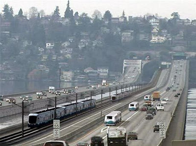 East Link, c/o Sound Transit