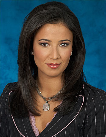 Julie Banderas Fox News