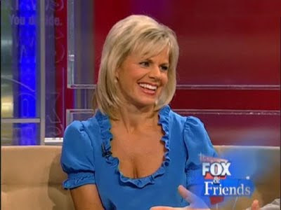 Gretchen Carlson Fox News Anchor, Oxford Graduate